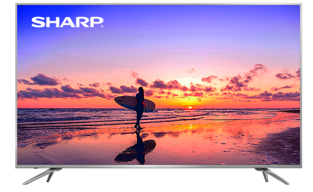 "75"" CLASS 4K SMART ANDROID TV"