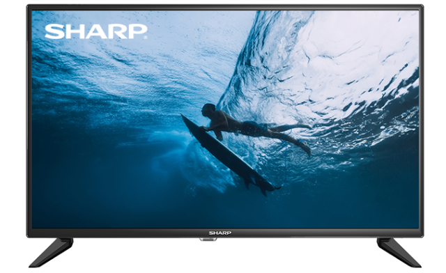 "32"" CLASS HD Smart TV"