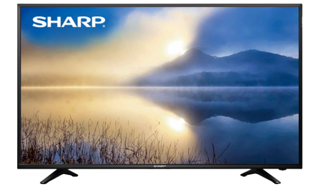 "40"" CLASS FULL HD LED TV"